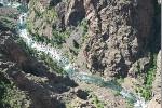 Black Canyon ナショナルパーク