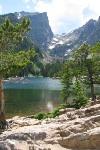 Rocky Mountain ナショナルパーク