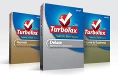 アメリカ確定申告 Turbo Tax