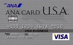ANA CARD USA クレジットカード