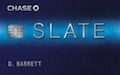 Chase Slate クレジットカード