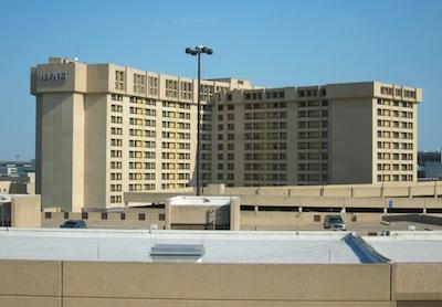 ダラスフォートワース  ホテル