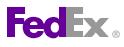 アメリカの宅配 FedEx