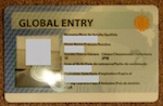 Global Entry アメリカ 自動入国