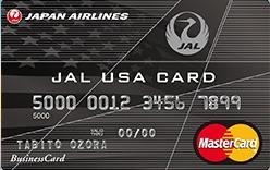 JAL USA Card クレジットカード