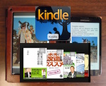 Amazon Kindle ebook