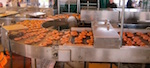 アメリカのドーナつショップ Krispy Kreme