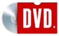 DVD Netflix ロゴ