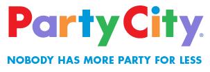 Logo Party City