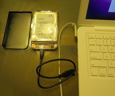 Mac Book Mac OS X 再インストール
