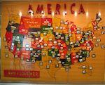 アメリカの州一覧