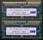 MacBook MC516 メモリ増設 16GB