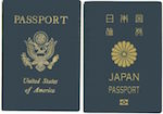 一時帰国 パスポート 二重国籍