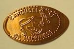 ペニーメーカー 1セント メダル