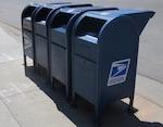 アメリカ郵便