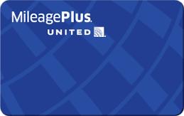 ユナイテッド航空 マイレージプラス Mileage Plus