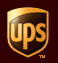 アメリカの宅配 UPS