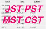 日米祝日カレンダー