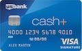 US Bank Cash+ クレジットカード