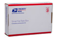 アメリカの郵便小包
