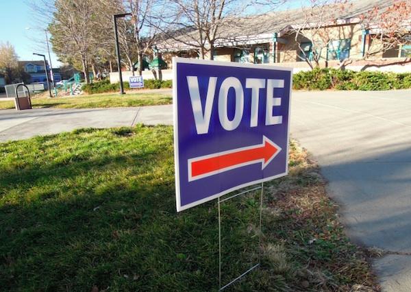 アメリカの選挙