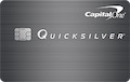Quicksilver クレジットカード