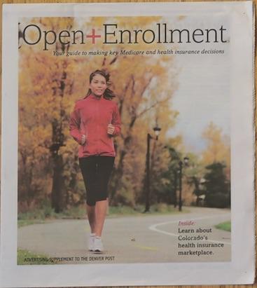 アメリカの健康保険のオープンエンロールメント Open Enrollment