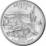 25セント アリゾナ州