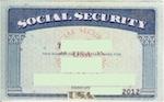 ソーシャルセキュリティ
