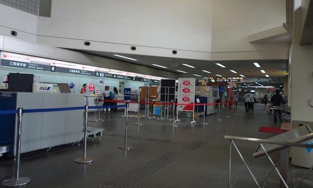 宮古島 空港
