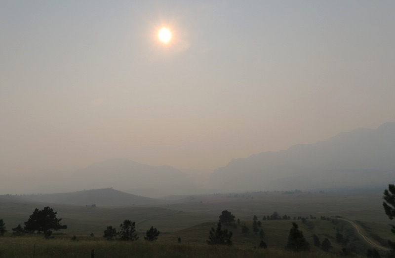 大気汚染 PM2.5