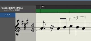 楽譜 作成 アプリ