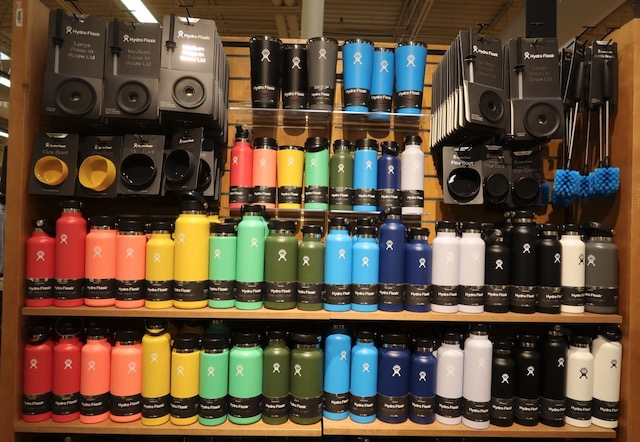 Hydro Flask Whole Foods Market ボトル