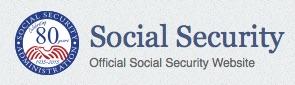 ロゴ Social Security アメリカ